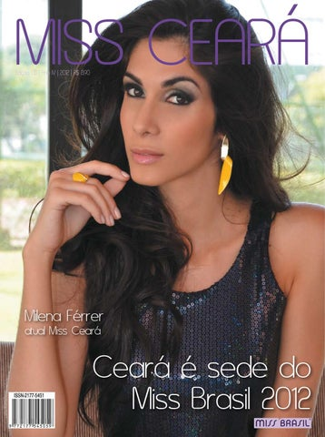 Miss Ceará 8 Ed by Kelly Cristina - issuu b13d75cf3bf