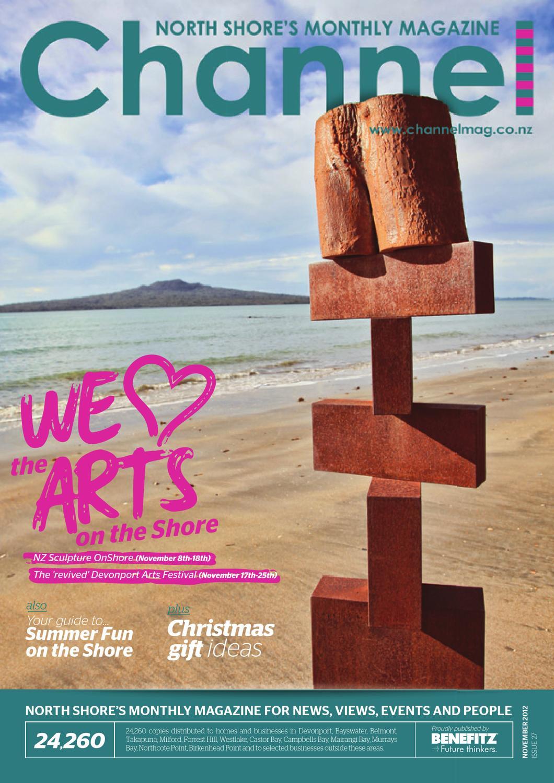 Channel Magazine By Benefitz Issuu