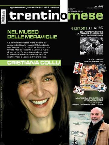 TrentinoMese ottobre 2012 by Curcu Genovese - issuu 544d29c848d