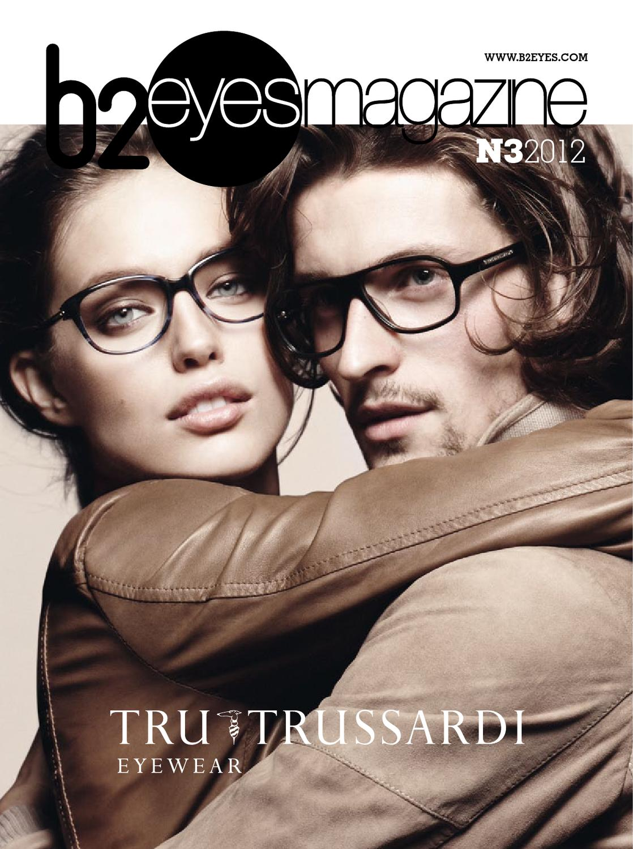 c7bcd66627 B2eyes magazine 03-2012 by B2Vision S.p.A. - issuu