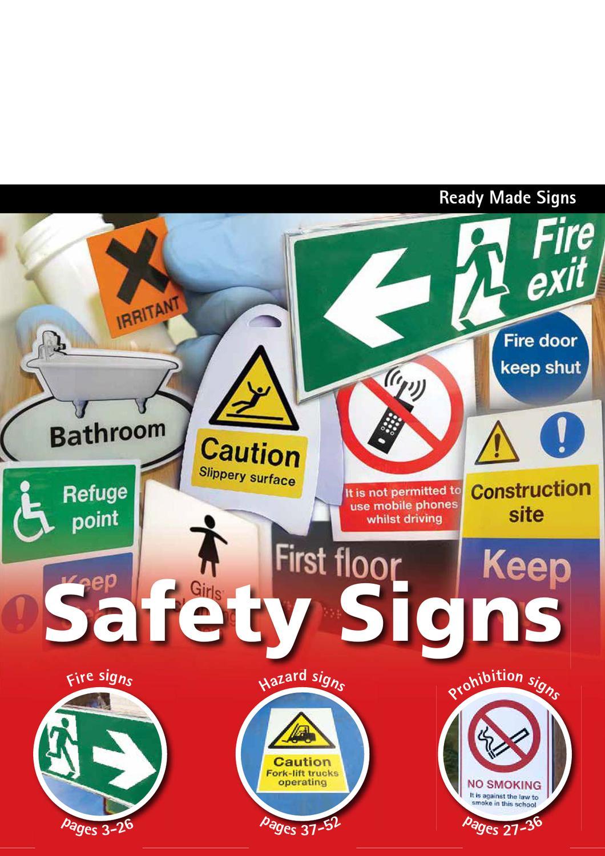 Danger Scaffolding Incomplete Plastic Sign Or Sticker 200mm x 150mm Hazard