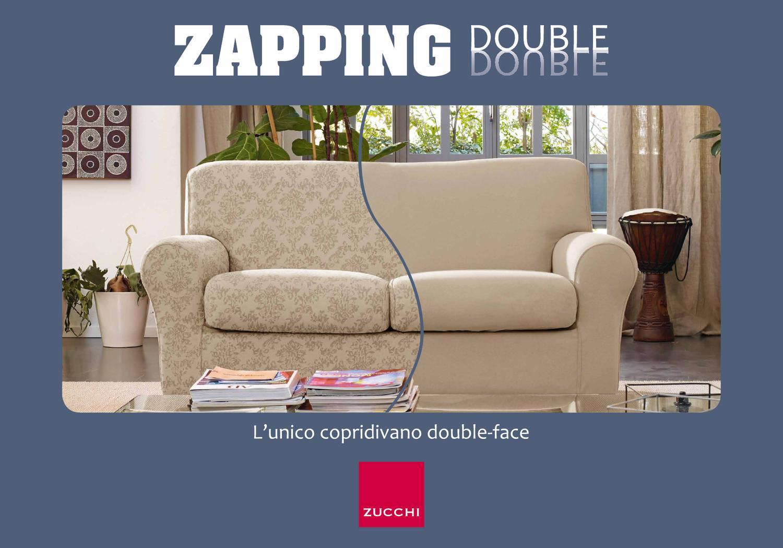 Catalogo zapping double zucchi by bassetti issuu - Bassetti copridivano ...
