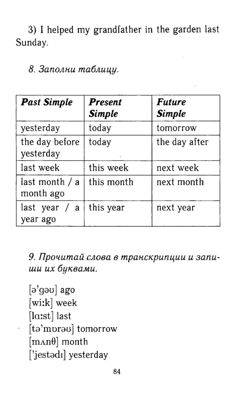 Гдз По Английскому Языку 4 Класс Школа России Биболетова