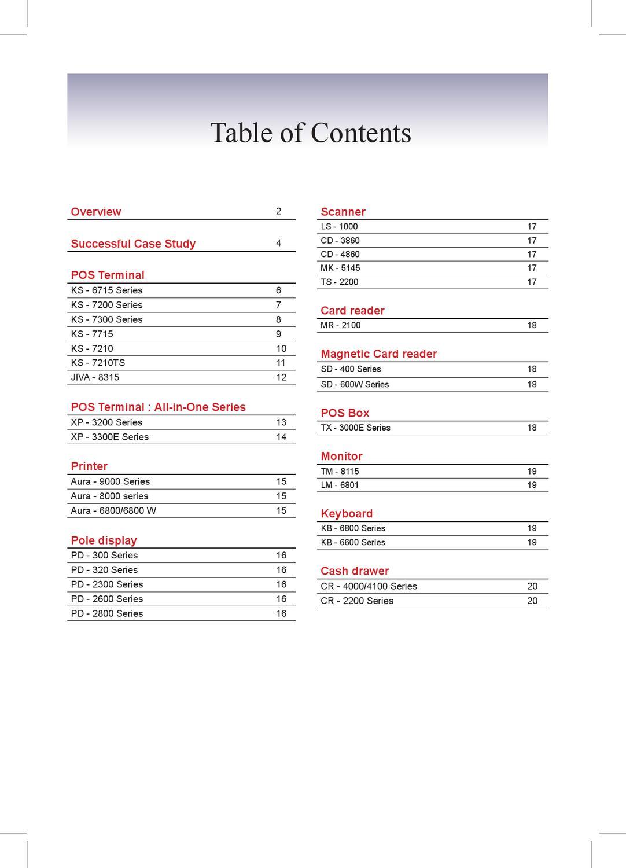Brochure 2012 by Posiflex Technology, Inc  - issuu