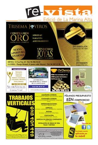 750bf3df2e42 Re-Vista Edición 93 by Aramar Editores - issuu