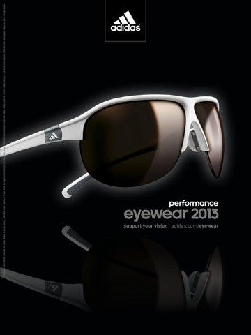 adidas Sport eyewear Nose Cover AC 323 black a143 qTFKGIb