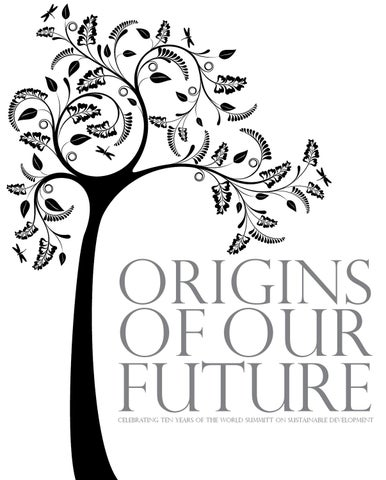 Origins Of Our Future By Topco Media