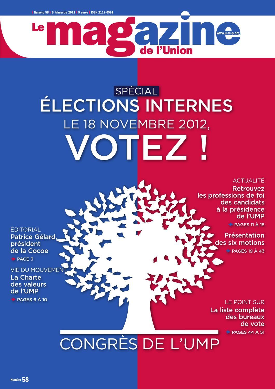 magazine l union kamloops