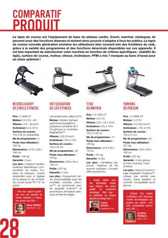 Planet Fitness Management N 16 By Les Mills France Issuu