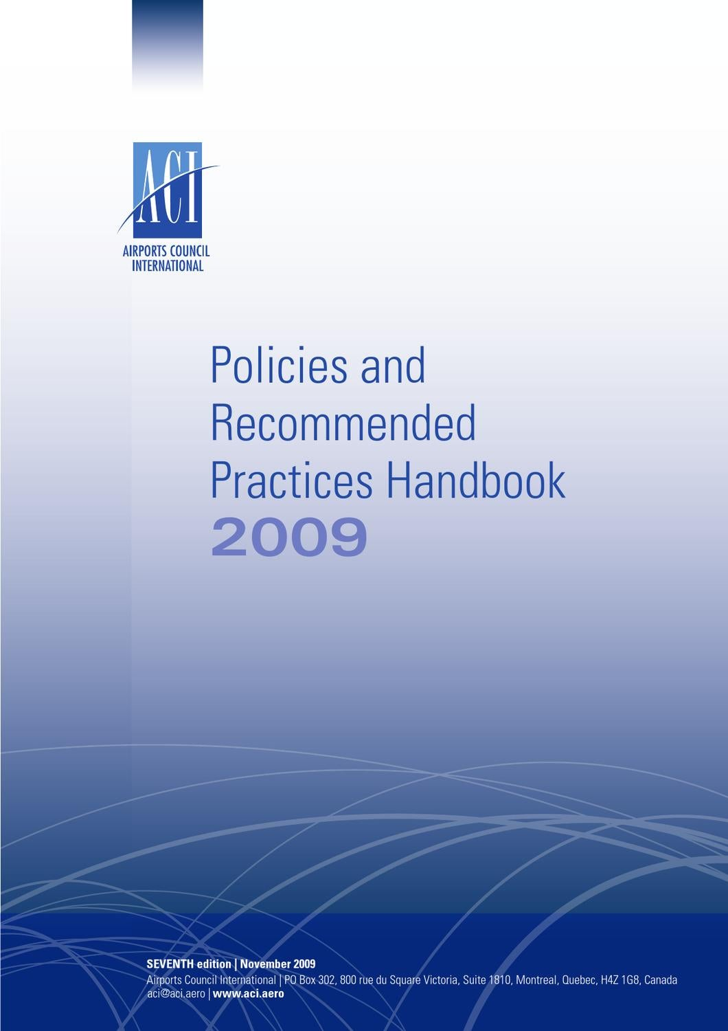 aci policies and recommended practices handbook  7th Repair Manuals Service ManualsOnline