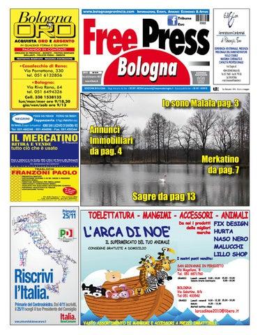 freepress 219 by La Tribuna srls - issuu eb690f9b1cb
