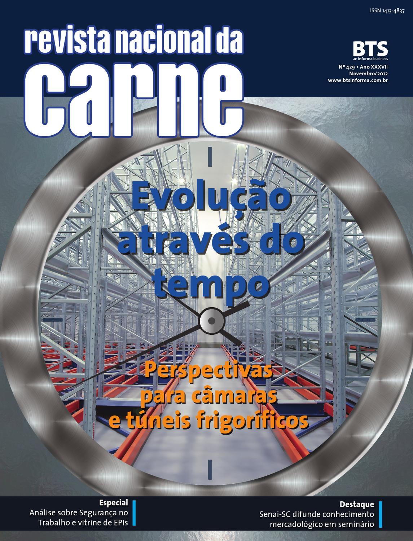 2e1d66347887d Revista Nacional da Carne 429 by BTS Informa - issuu