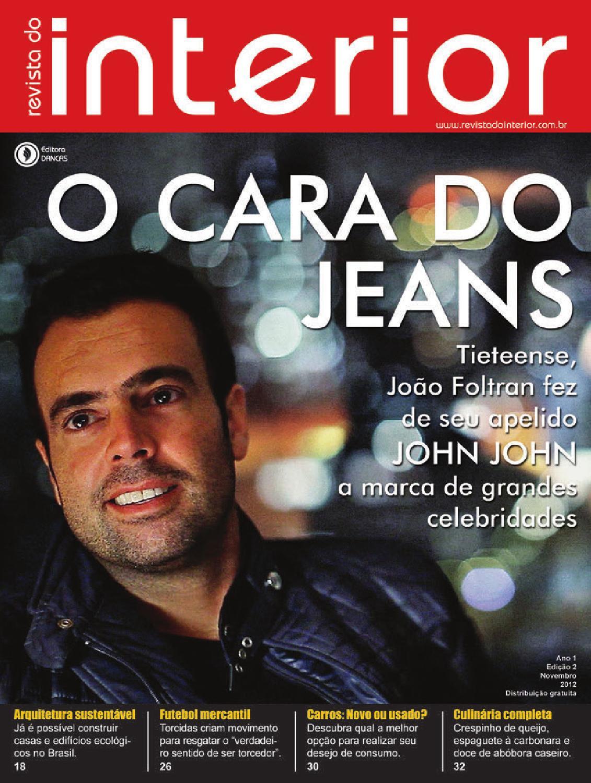 Revista do Interior - 2ª edição by Revista Interior - issuu ec50b6efd9