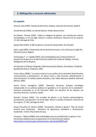 Sinergias By Cátedra Regional Unesco Mujer Ciencia Y Tecnología En América Latina Issuu