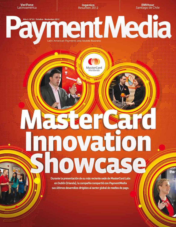PaymentMedia Nº 33 by Paymentmedia - issuu