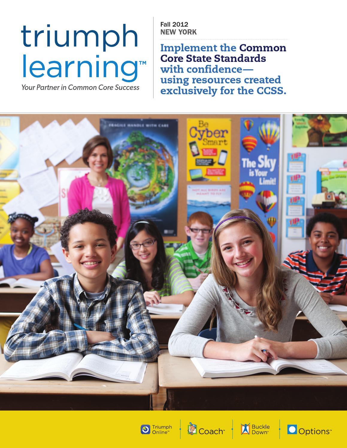 Workbooks buckle down workbooks : TL Program Catalog by Kristin Fontaine - issuu