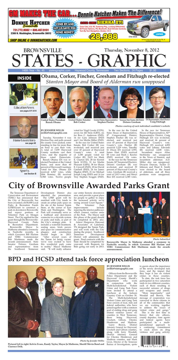 the brownsville states graphic by calvin carter issuu