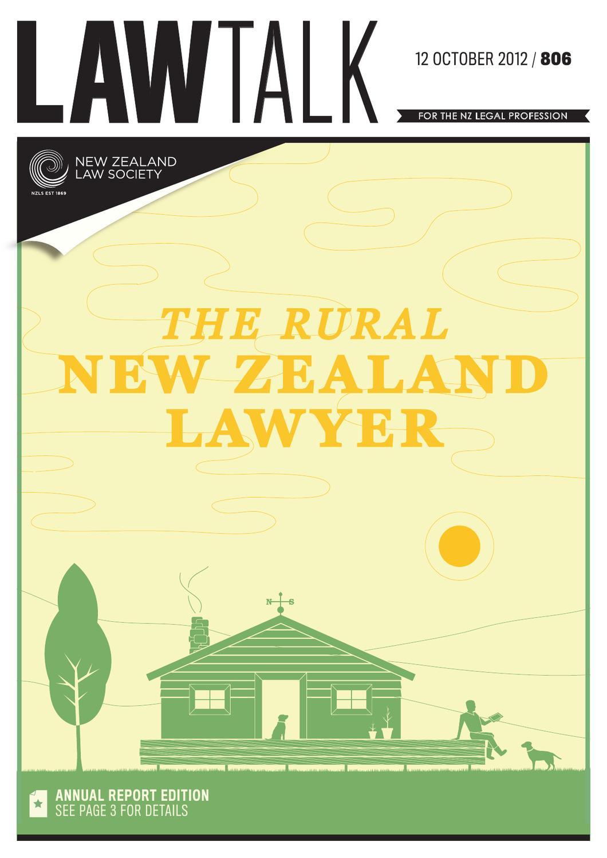 Lawtalk issue 806 by nz law society issuu solutioingenieria Gallery