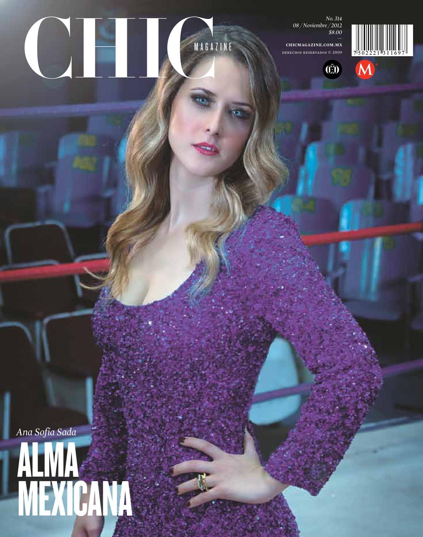Chic Magazine Monterrey 314 By Chic Magazine Monterrey Issuu