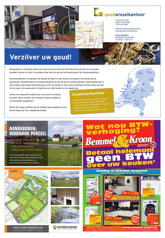 Bemmel En Kroon Ervaringen.Kp Week 42 12 By Uitgeverij Verhagen Issuu