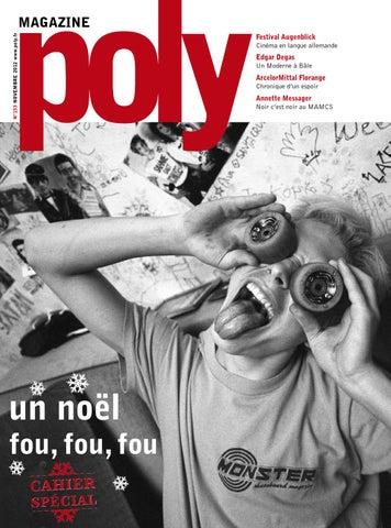 by issuu Novembre POLY n°153 2012 Poly qUzMVSpG