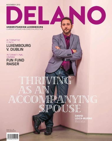 Delano November 2012 By Maison Moderne   Issuu