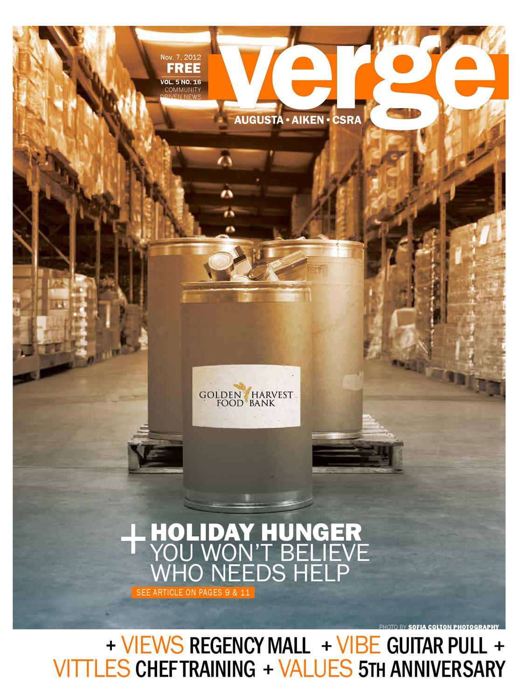 85f65faeec9cc November Issue A 2012 by matt plocha - issuu