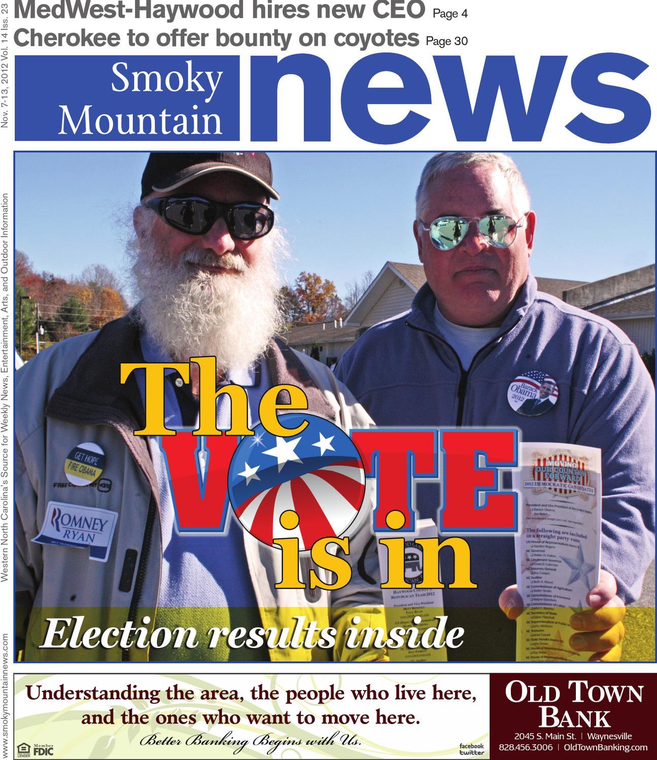 Smoky mountain news by smoky mountain news issuu 1betcityfo Image collections
