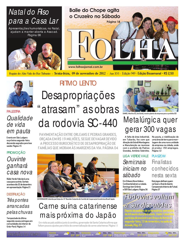folha by Folha do Vale - issuu a0cae69b8c3f8