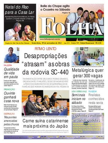 dc5a0e6aa3 folha by Folha do Vale - issuu