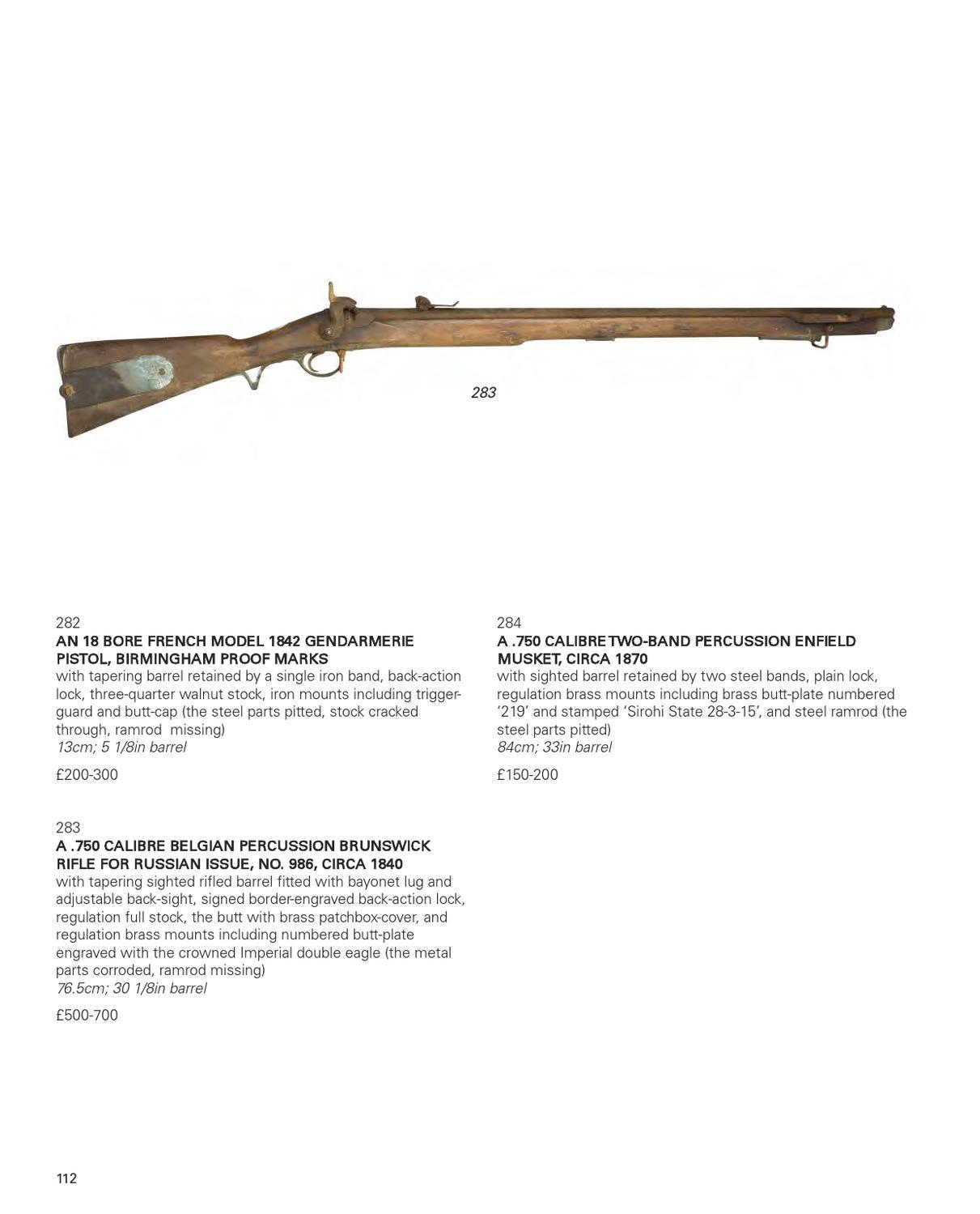 Thomas Del Mar - Dec 5th 2012 - Antique Arms, Armour