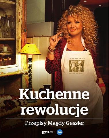 Kuchenne Rewolucje By Siw Znak Issuu
