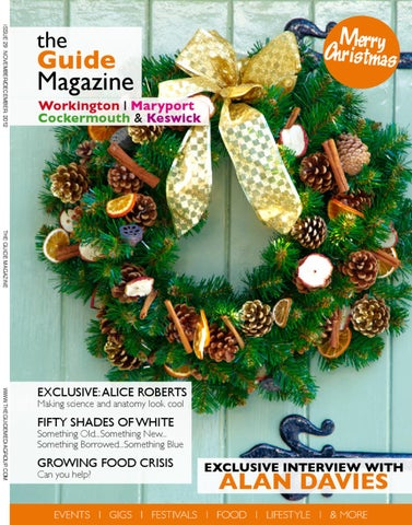 ca2f9289 The Guide Magazine, issue 29 for November/December by Guide Media ...