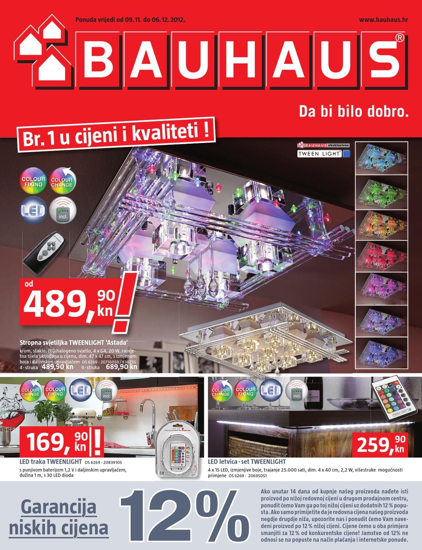 bauhaus katalog 09.11.-06.12.2012 by katalog sniženja - issuu