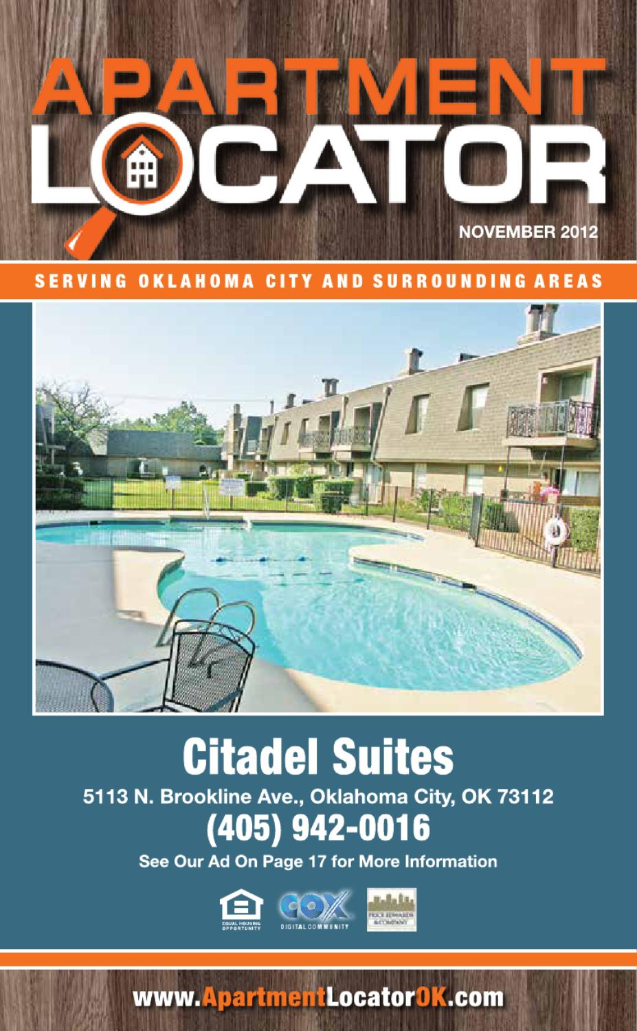 Apartment Locator by Outlook Magazine - Issuu
