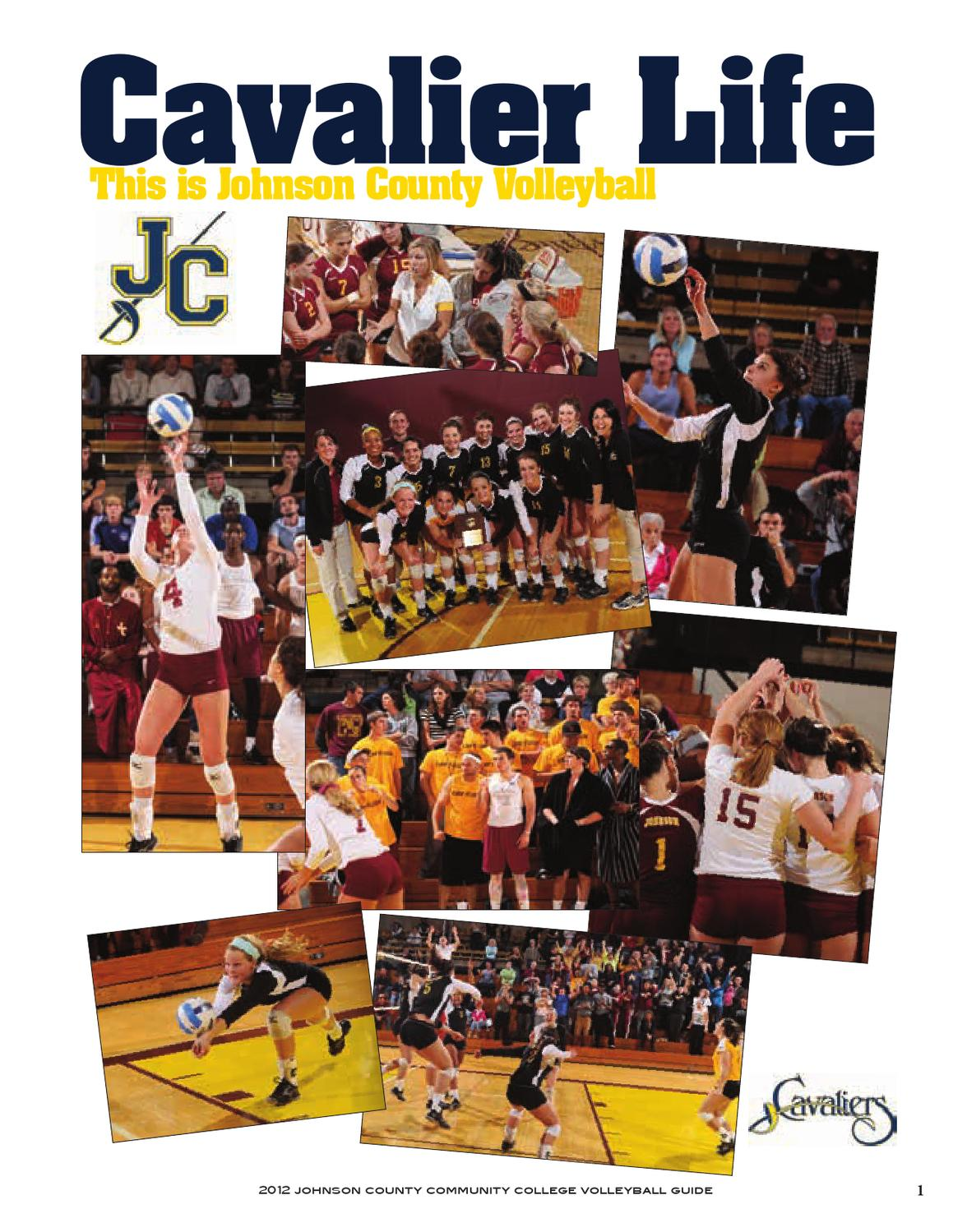 fall-12-volleyball-media by Chris Gray - issuu