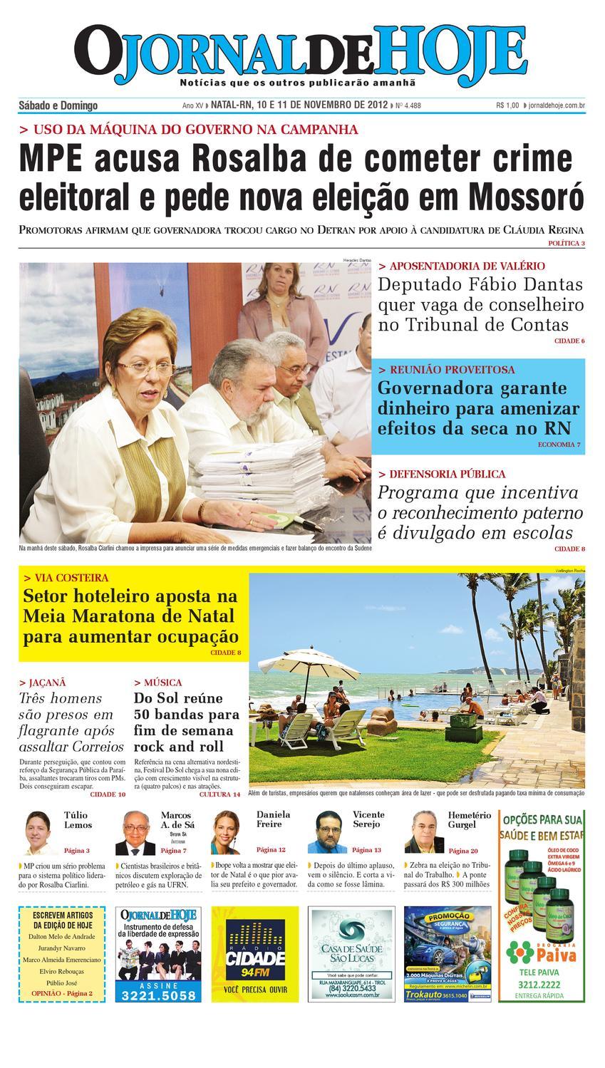 FLIP 10/11/2012 by Marcelo Sá - issuu