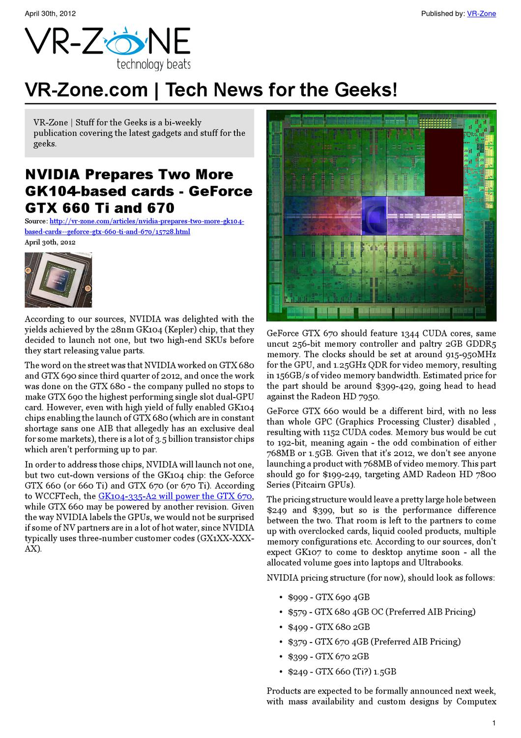 Vr Zone Tech News For The Geeks Jun 2012 Issue By Media Pte Ltd Pin Subwoofer Filter Crossover 11 90 Hz Frequency Circuit On Pinterest Issuu