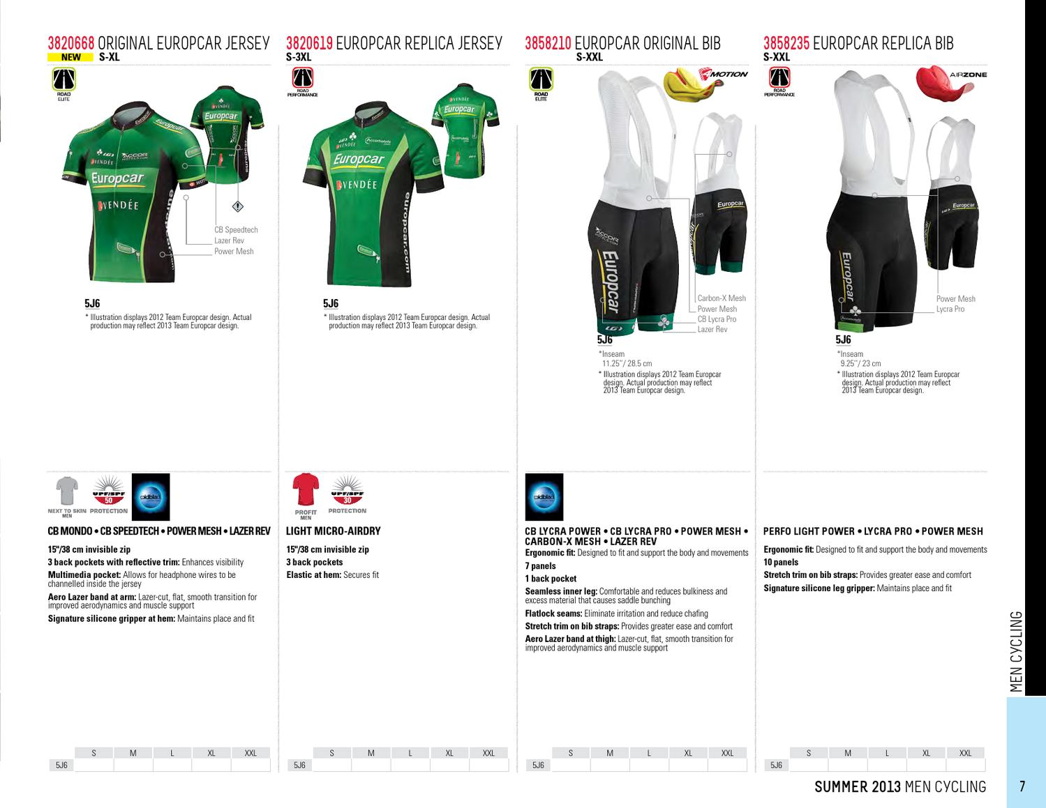 2013 Garneau Catalogue Web By Monza Imports Issuu