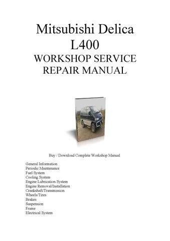 Ttr 125 service manual 2015