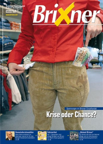 Brixner 190 - November 2005 by Brixmedia GmbH - issuu