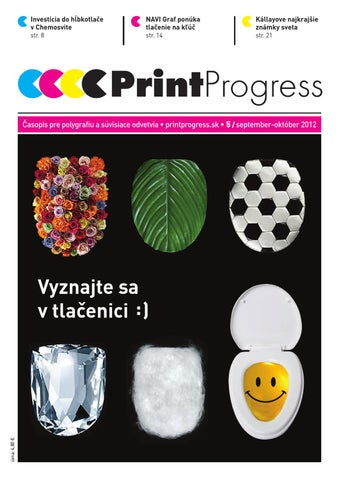 0ce1ac56b PrintProgress #5/2012 by PrintProgress - issuu