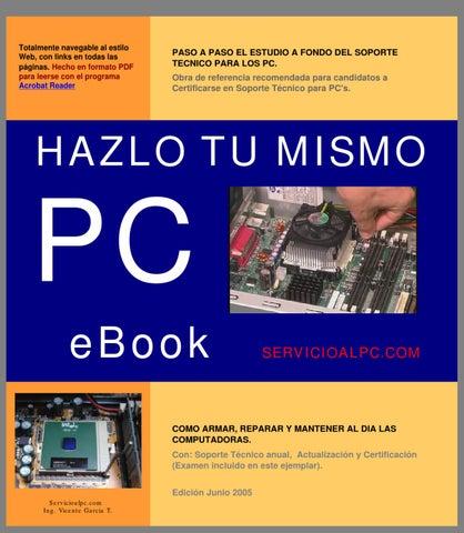 2c95d50d5353 ARMAR Y REPARAR TU MISMO by daniel sanchez - issuu