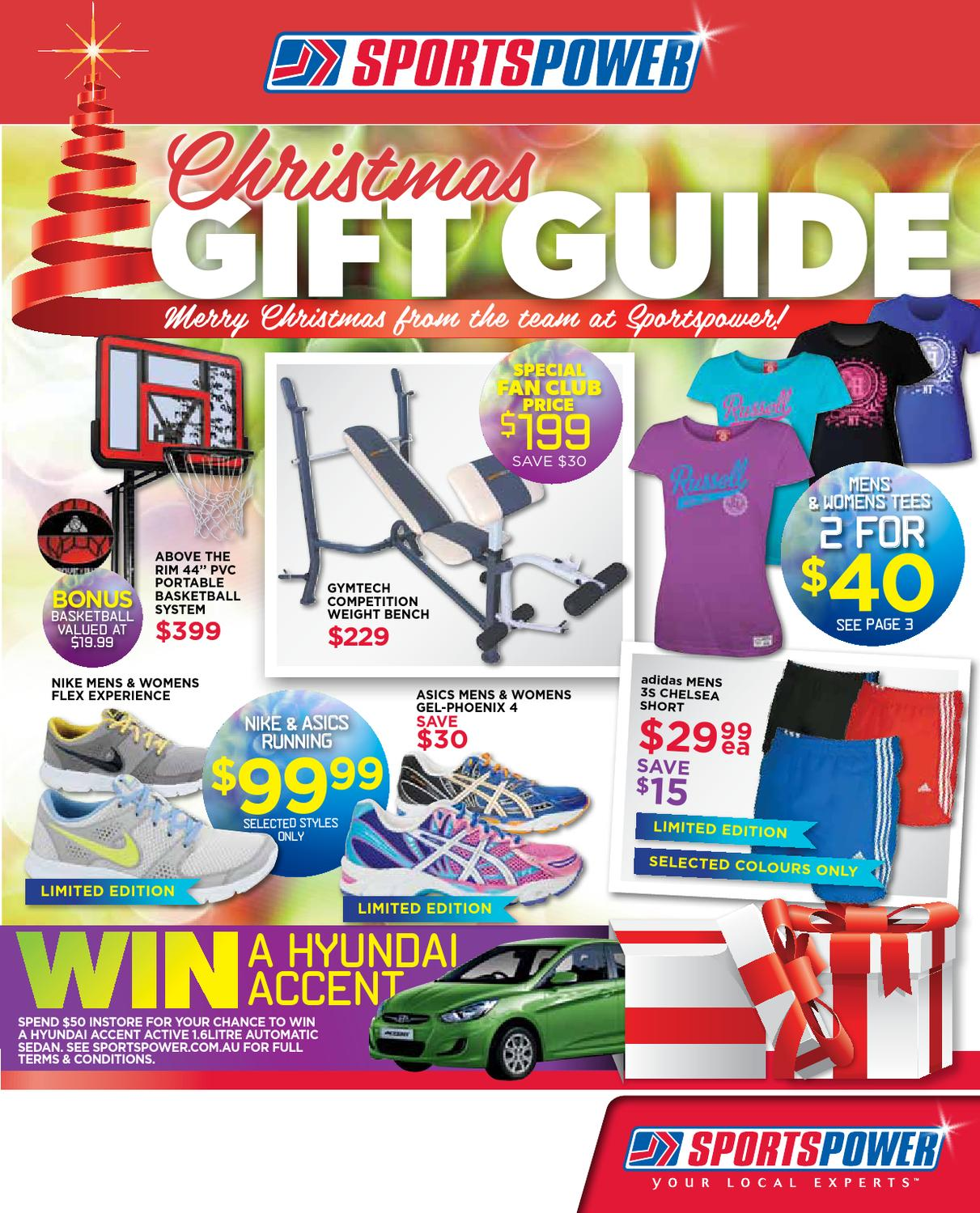 Santa's Gift Guide Catalogue by Associated Retailers Ltd issuu
