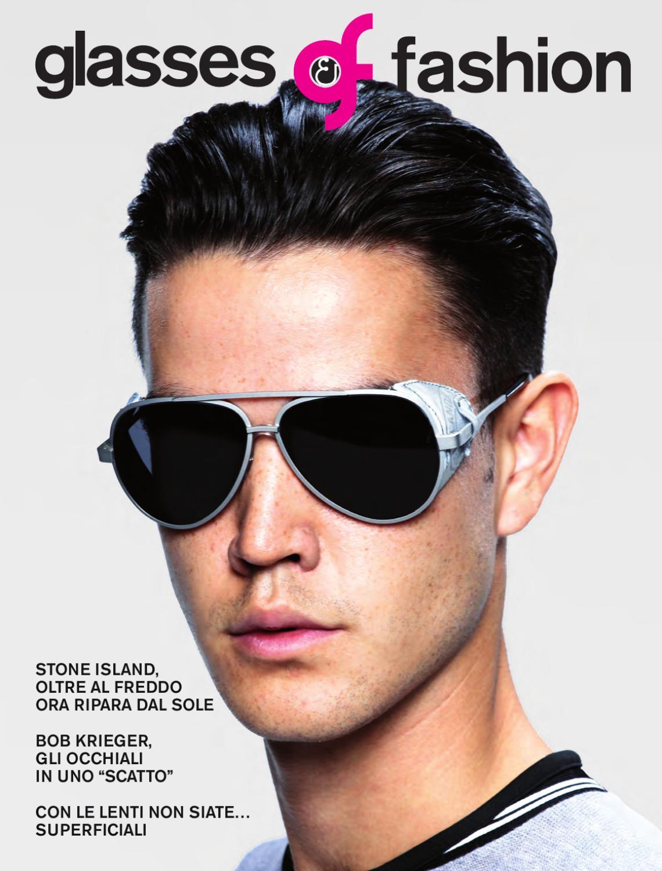 37c6712878 Glasses & Fashion - Novembre 2012 by B2Vision S.p.A. - issuu