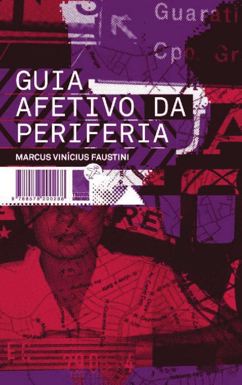 3c172772eca Guia afetivo da periferia by Tramas Urbanas - issuu