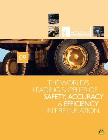 Heavy Duty 2-in-1 1//4 Inch FNPT RV Dual Head Tire Chuck Inflator Accessories HQ
