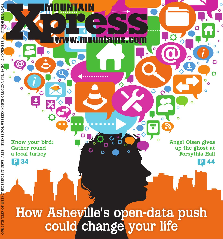 Mountain Xpress, November 14 2012 by Mountain Xpress - issuu