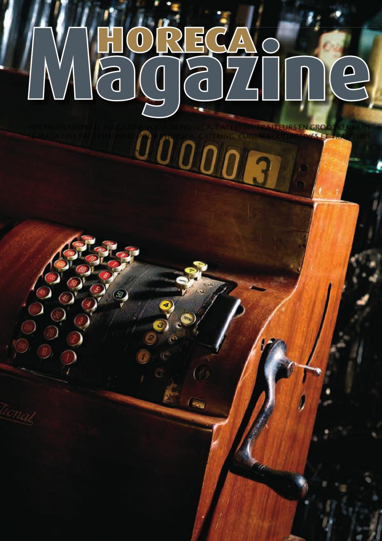 6a5dbf0370e79d Horeca Magazine 120 by Services Pro - issuu