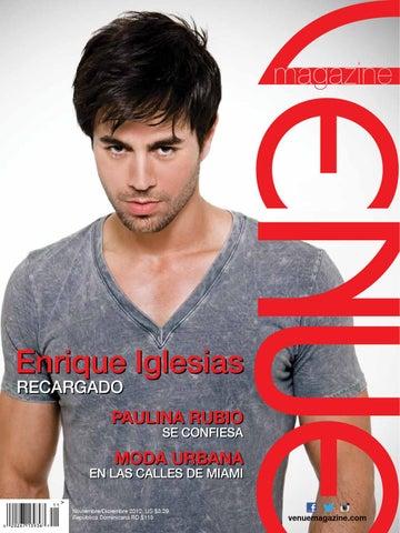 Venue Magazine - Noviembre   Diciembre 2012 by Venue Magazine - issuu 873510b7cf6